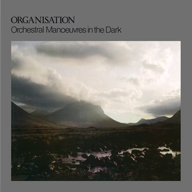 Organisation (2016) Orchestral Manoeuvres In The Dark