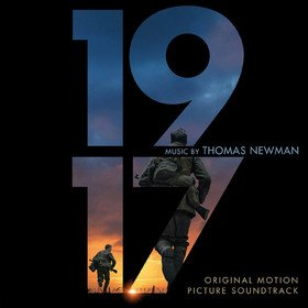1917 (By Thomas Newman) Original Soundtrack