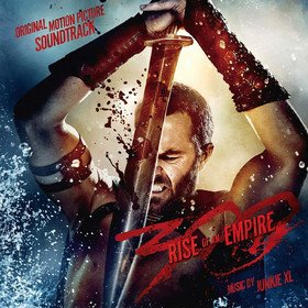 300: Rise Of An Empire Original Soundtrack
