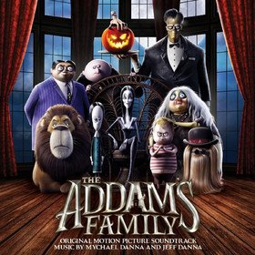 Addams Family (Limited Edition) Original Soundtrack