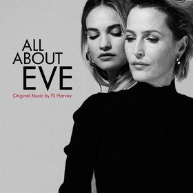 All About Eve (By PJ Harvey) Original Soundtrack