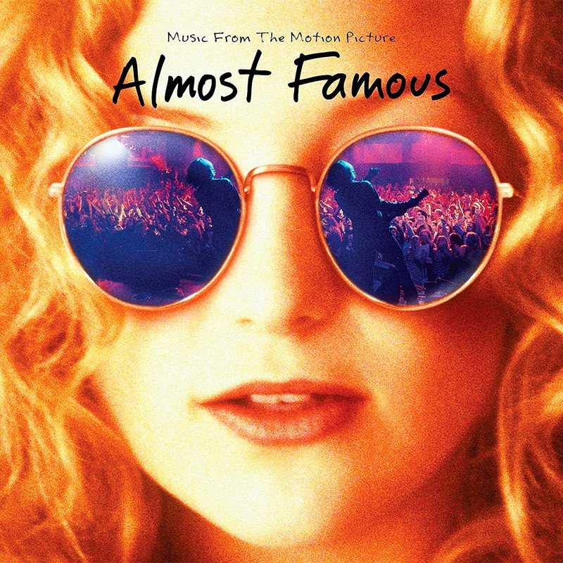 Almost Famous  (20th Anniversary Edition)