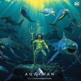 Aquaman (By Rupert Gregson-Williams) Original Soundtrack
