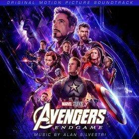Avengers: Endgame (Picture Disс) Original Soundtrack