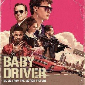 Baby Driver Original Soundtrack