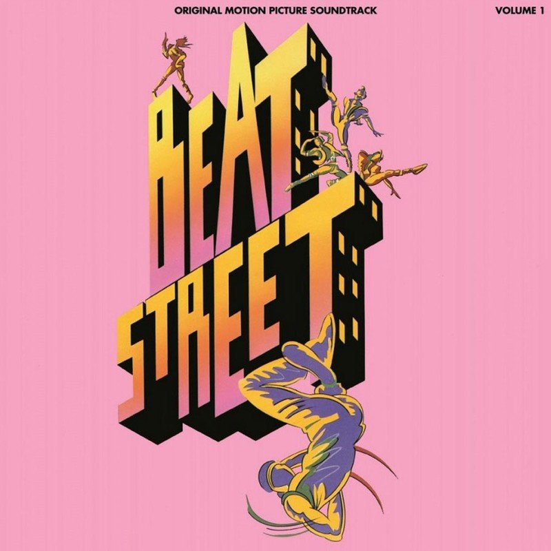 Beat Street. Volume 1