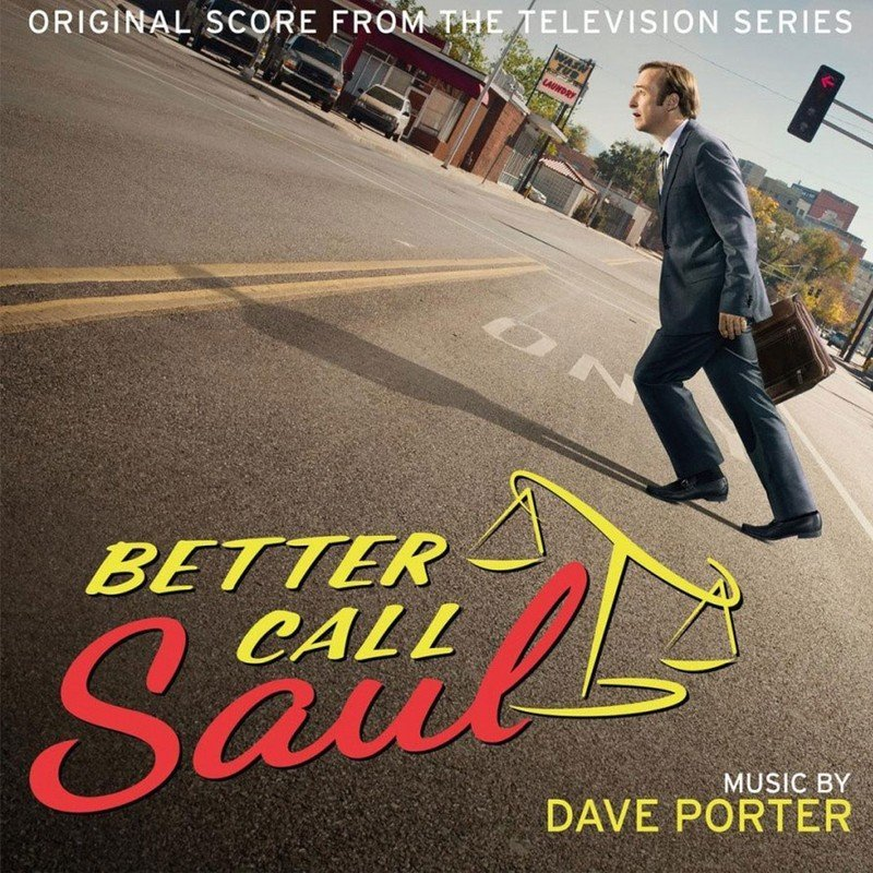 Better Call Saul (by Dave Porter)
