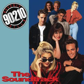Beverly Hills 90210 Original Soundtrack