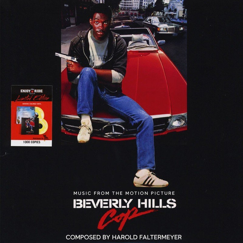 Bevery Hill Cop (Limited Edition)