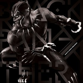 Black Panther Original Soundtrack