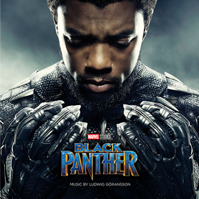 Black Panther (by Ludwig Göransson) Original Soundtrack