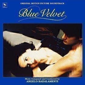 Blue Velvet (by Angelo Badalamenti) Original Soundtrack