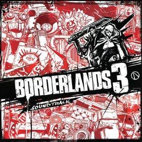 Borderlands 3 Original Soundtrack