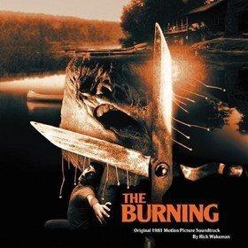 Burning (By Rick Wakeman) Original Soundtrack