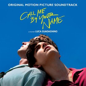 Call Me By Your Name (Countryside Green Vinyl) Original Soundtrack