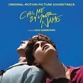 Call Me By Your Name Original Soundtrack