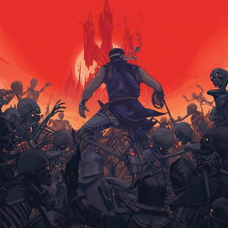 Castlevania: Rondo of Blood/ Dracula X