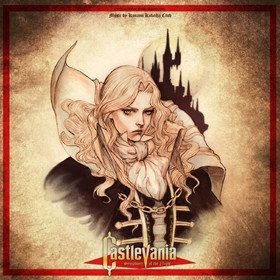 Castlevania Symphony Of The Night Original Soundtrack