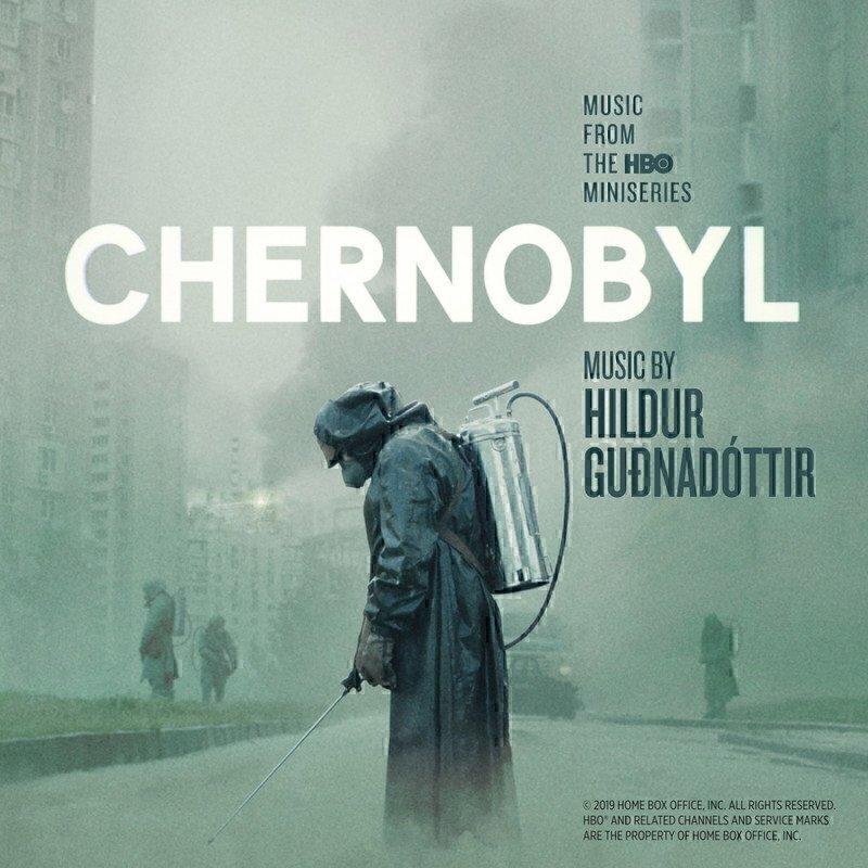 Chernobyl - 2019 Mini Series (By Hildur Gudnadottir)