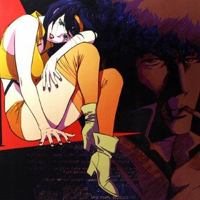 Cowboy Bebop Original Soundtrack