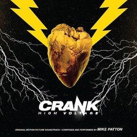 Crank High Voltage (by Mike Patton) Original Soundtrack