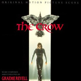 The Crow (By Graeme Revell) (Deluxe Edition) Original Soundtrack