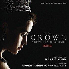 Crown Season 1 Original Soundtrack