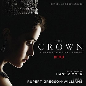 Crown Season 1 Original Soundtrack