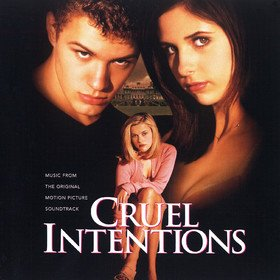 Cruel Intentions Original Soundtrack
