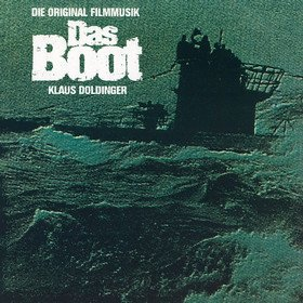 Das Boot (By Klaus Doldinger) Original Soundtrack