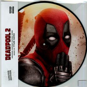 Deadpool 2 (by Tyler Bates) Original Soundtrack