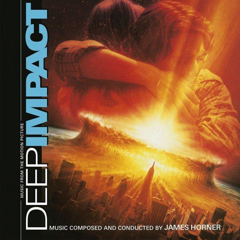 Deep Impact (By James Horner)