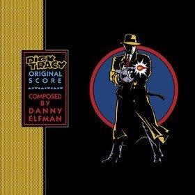 Dick Tracy (By Danny Elfman) Original Soundtrack