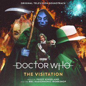 Doctor Who: The Visitation (Limited Edition) Original Soundtrack