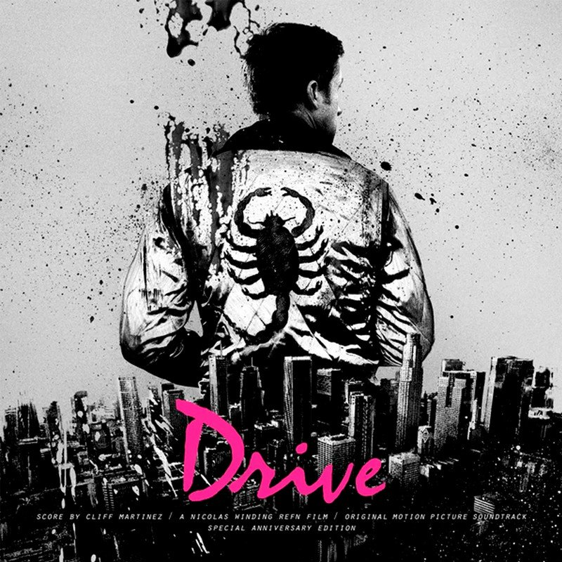 Drive (Special 10th Anniversary Edition)