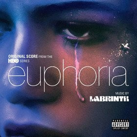 Euphoria (Music By Labrinth) Original Soundtrack