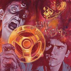 Evil Dead: A Nightmare Reimagined Original Soundtrack