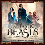 Fantastic Beasts And Where To Find Them (James Newton Howard)