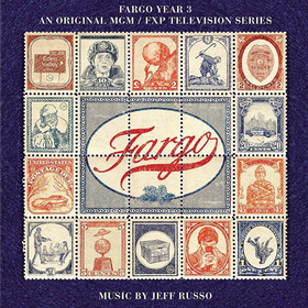 Fargo Season 3 Original Soundtrack