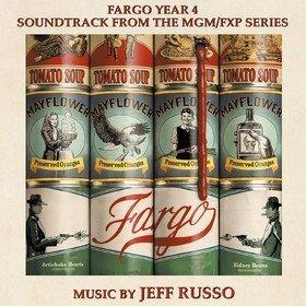 Fargo Season 4 (By Jeff Russo) Original Soundtrack