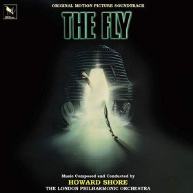 The Fly (By Howard Shore)  Original Soundtrack