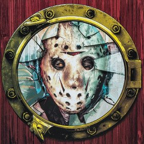 Friday The 13th Part VIII: Jason Takes Manhattan Original Soundtrack