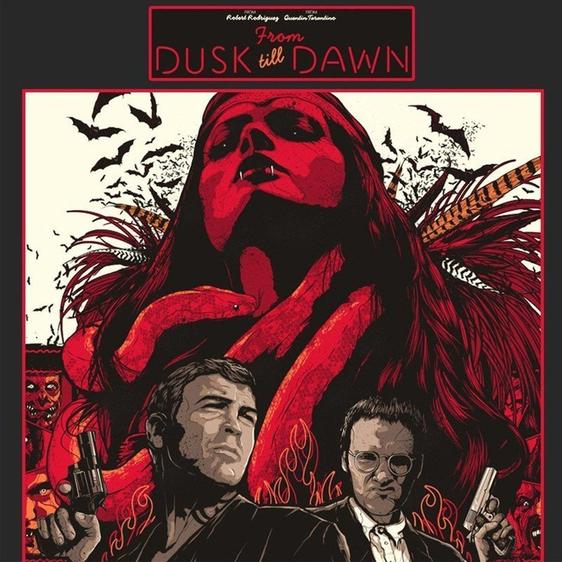 From Dusk Till Dawn (Limited Edition)