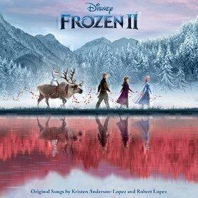 Frozen 2 Original Soundtrack