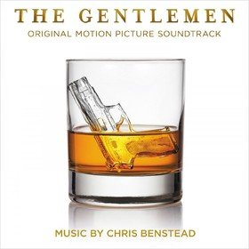 Gentlemen (By Chris Benstead) Original Soundtrack