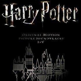 Harry Potter: Original Motion Picture Soundtracks I-V Original Soundtrack
