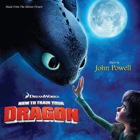 How To Train Your Dragon Original Soundtrack