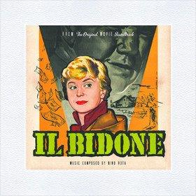 Il Bidone (Nino Rota) Original Soundtrack