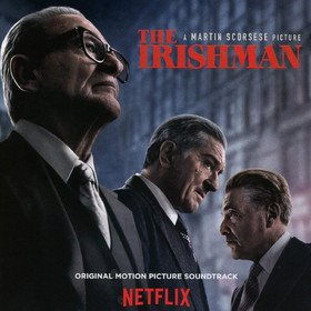 The Irishman Original Soundtrack