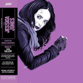 Jessica Jones - Season One Original Soundtrack